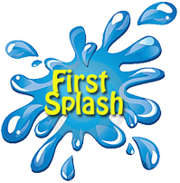 First Splash